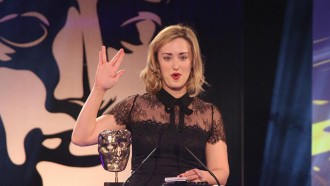 Ashley_Johnson_BAFTA