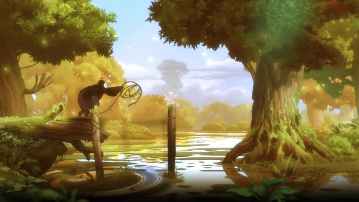 Análise Arkade: revisitando o belo e desafiador Ori and the Blind Forest Definitive Edition