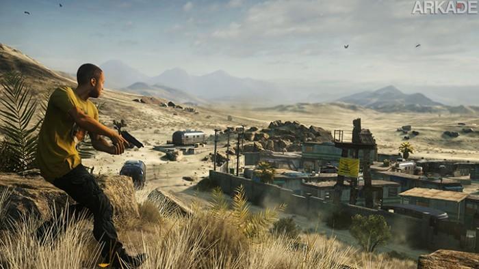 Análise Arkade - As batalhas e perseguições aceleradas de Battlefield: Hardline