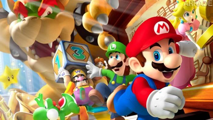 Com parceria, Nintendo começará a criar jogos para celulares e outros dispositivos