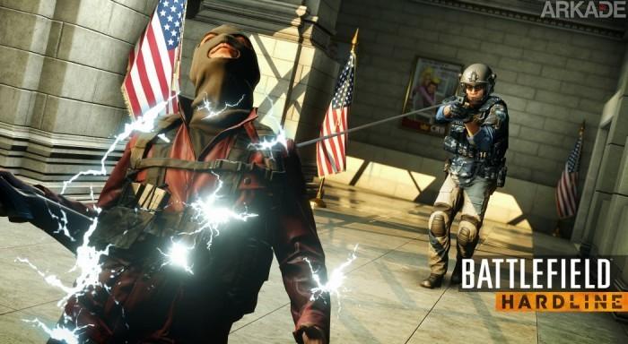 Lançamentos da semana: Battlefield: Hardline, Tales from the Borderlands, Final Fantasy Type-0 HD e mais