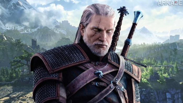 "The Witcher 3 terá o primeiro sistema de ""crescimento de barba"" realista do mundo dos games"