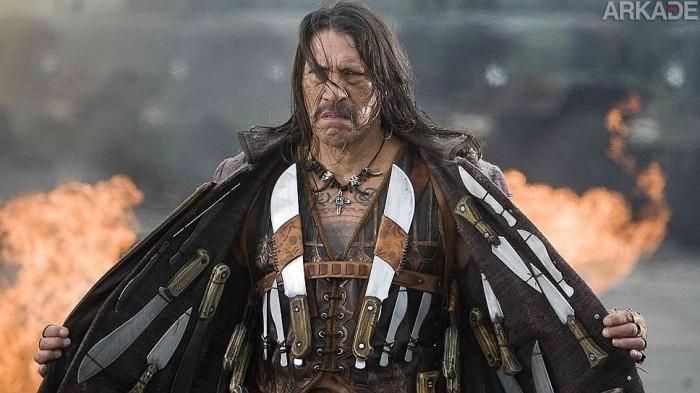 Top 15 Arkade: personagens que gostaríamos de ver em Mortal Kombat
