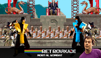 retro-mortal-kombat