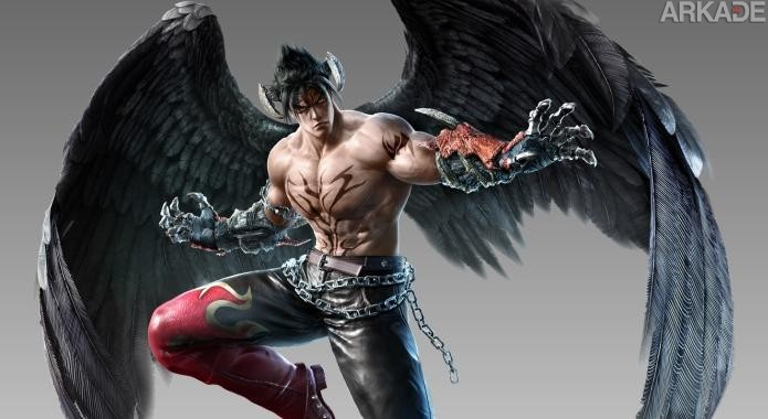 Elenco de Tekken 7 aumenta e recebe Jin Kazama, Devil Jin e a estreante Josie em novos trailers