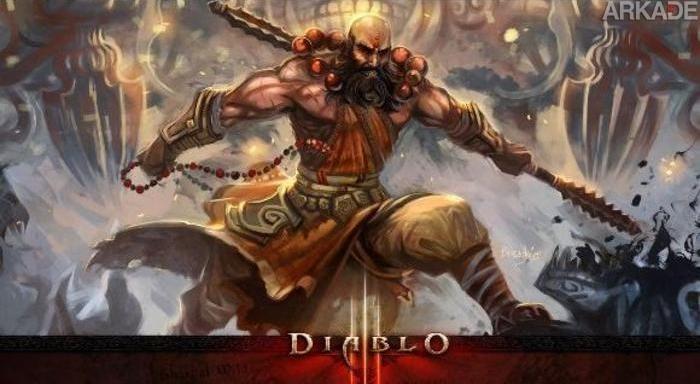Esse cara chegou ao level 70 do Diablo 3 em apenas um minuto