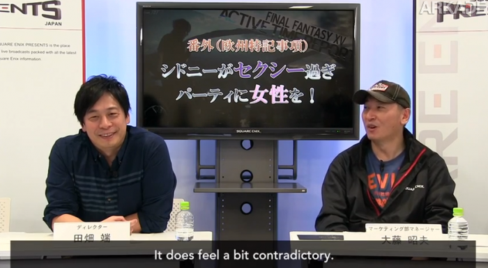 Tribuna Arkade: gamers reclamam da sexualidade exagerada de Cindy em Final Fantasy XV