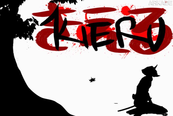 Conheça Kieru, um jogo de combate entre samurais totalmente inspirado em Samurai Jack