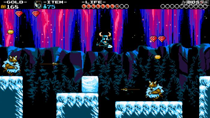 Análise Arkade: Pegue sua pá e venha se aventurar no épico e nostálgico Shovel Knight!