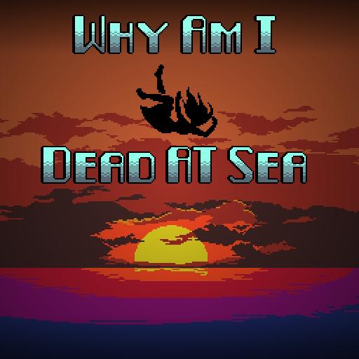 Why Am I Dead at the Sea? Game de terror no estilo retrô te coloca na pele de um fantasma que possui outras pessoas