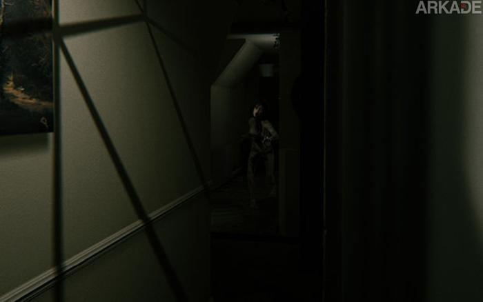 Conheça Allison Road, o game indie que promete ocupar o espaço que P.T. e Silent Hills deixaram