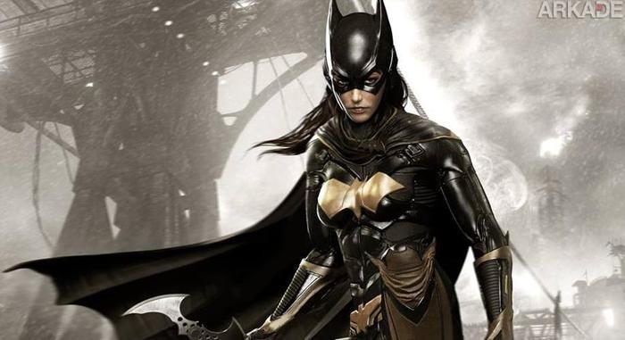 Batman Arkham Knight: conteúdo do Season Pass inclui Batgirl, corrida de Batmóvel e muito mais