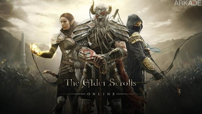 The Elder Scrolls Online ganha novo vídeo de gameplay que mostra as diversas possibilidades do jogo