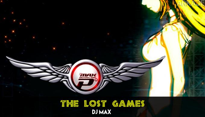 The Lost Games: Conheça a Franquia DJ Max