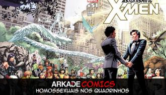 comics-gay