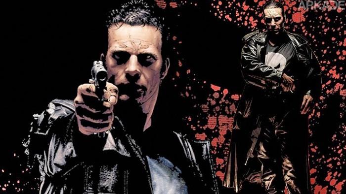 Para sempre PS2: The Punisher - O Justiceiro além dos quadrinhos e filmes