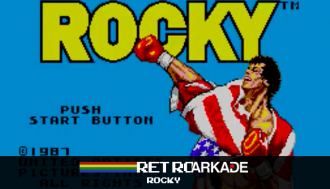 retro-rocky