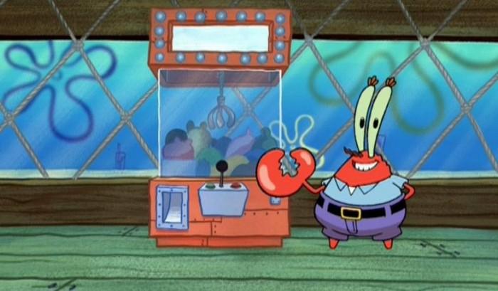 Sabe aquelas máquinas de pegar bichos de pelúcia com uma garra? Elas são UMA FRAUDE!