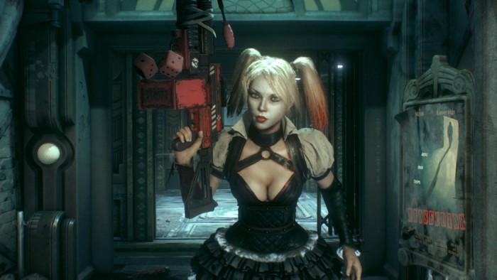 Análise Arkade: derrapando por Gotham City e resolvendo charadas com Batman Arkham Knight