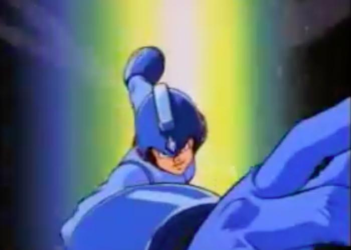 RetroArkade: Ele é ferro e fogo... Mega Man! É hora de pegar seu biscoito e relembrar do desenho!