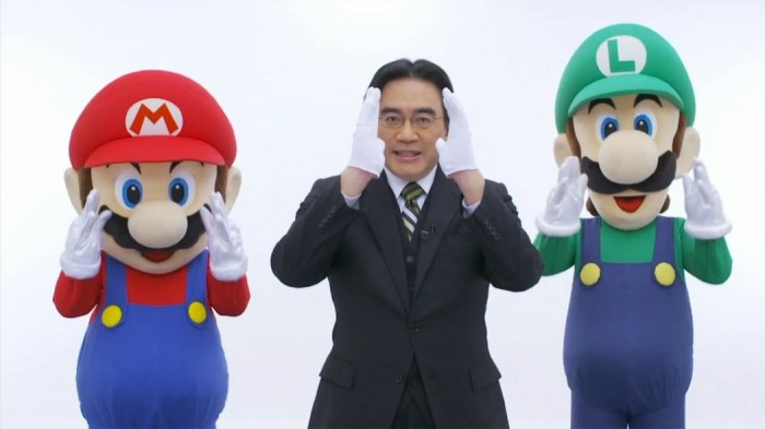 Adeus, Satoru Iwata: A comunidade gamer se mobilizou com o falecimento do presidente da Nintendo