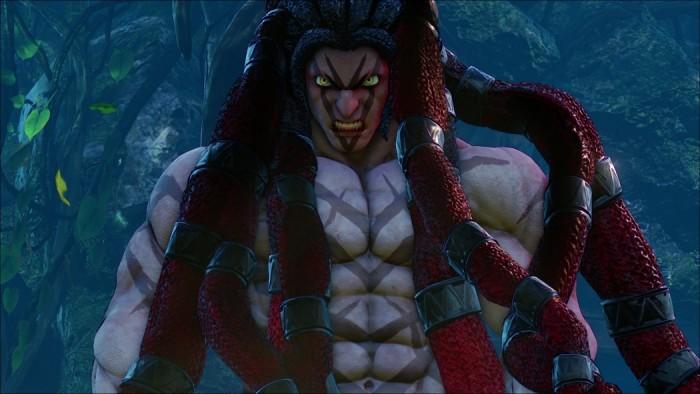 Street Fighter V: Capcom apresenta Necalli e detalha como serão feitas as atualizações do game
