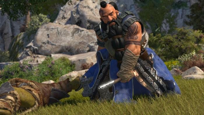 The Dwarves é um RPG de estratégia que te coloca no controle de um exército de anões