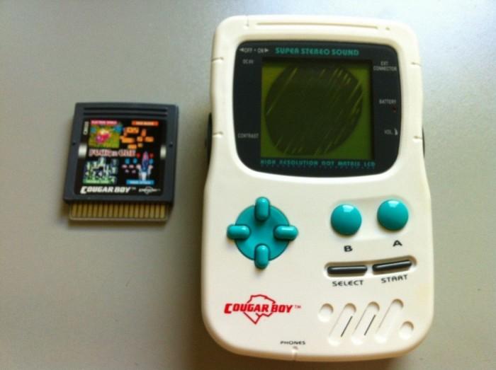 RetroArkade: Nem só de Game Boy viveram os portáteis.