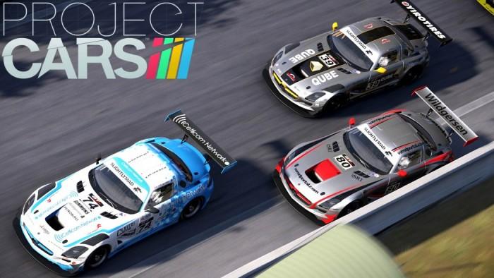 Estúdio de Project Cars está trabalhando em um novo console