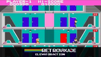 retro-elevator-action