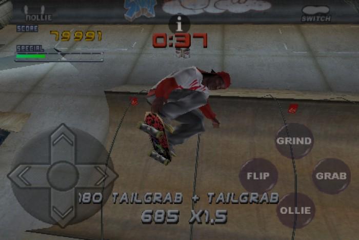 RetroArkade: Jogos antigos que ficaram excelentes nos celulares