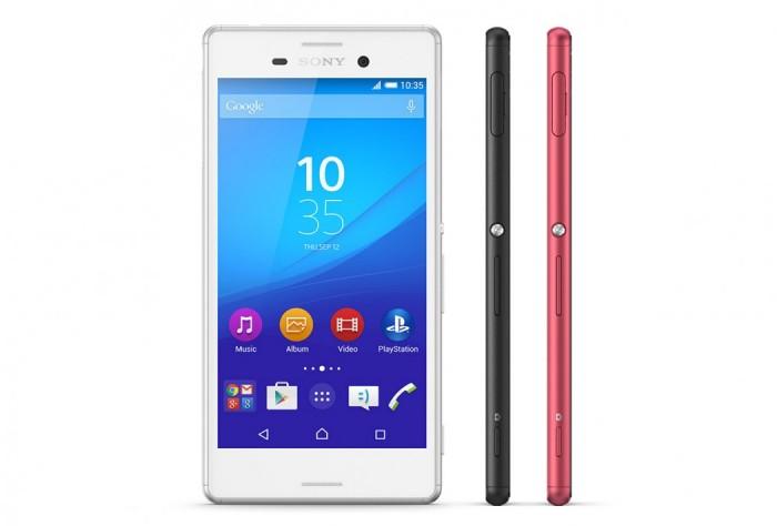 Testamos o Sony Xperia M4 Aqua, smartphone que promete jogatina até dentro d'água!