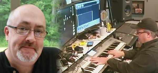 Entrevistamos Barry Leitch, compositor de Top Gear e Horizon Chase