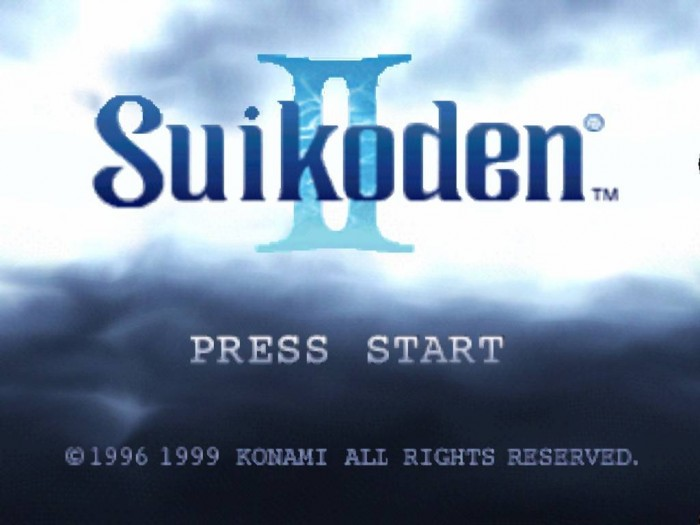 The Lost Games: Seja o líder em uma trama que envolve política e amizade em Suikoden II