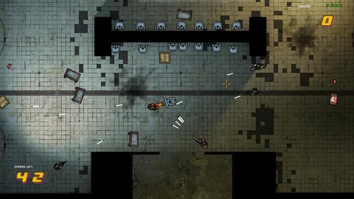 Half Line Miami: um jogo que mistura Half-Life 2 e Hotline Miami para baixar e jogar de graça