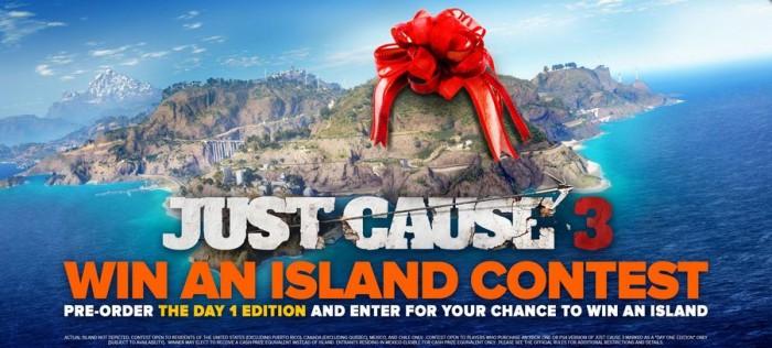 Just Cause 3 vai dar uma ilha de verdade para quem causar mais destruição no game!
