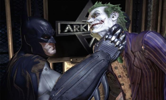 A Warner Bros. afirma que Batman voltará aos games em breve