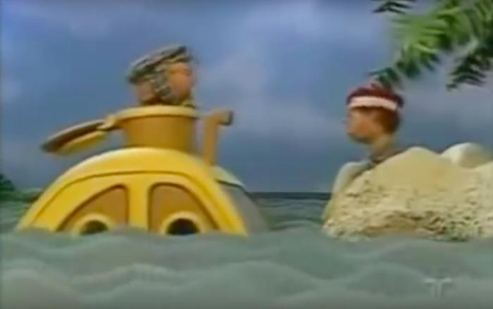 RetroArkade: Cadê o Léo, o Léo onde é que está? Relembrando um Banho de Aventura.
