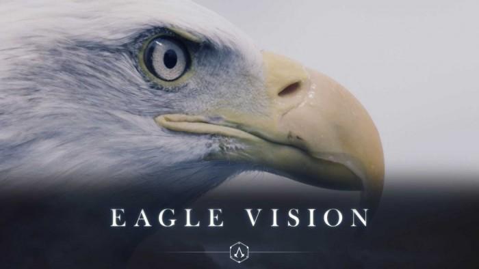 """Ubisoft traz o """"Eagle Eye"""" de Assassin's Creed para o mundo real de forma curiosa"""