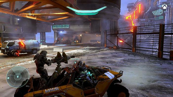 Análise Arkade: Halo 5 Guardians traz gameplay refinado e muita ação ao Xbox One
