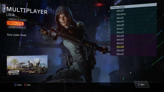 BGS 2015: Renovado, Black Ops 3 promete ser o melhor Call of Duty da nova geração