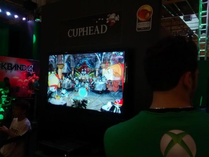 BGS 2015: Xbox One e a promessa de estabelecer um novo paraíso para a cena indie
