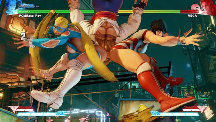 Veja o quão impressionante ficou o beta de Street Fighter V no PC