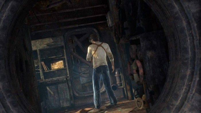 Análise Arkade: revivendo grandes aventuras com Uncharted The Nathan Drake Collection