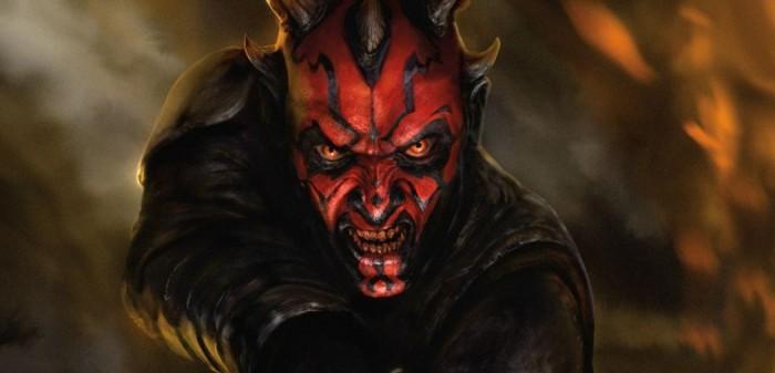 Star Wars: produtor de game cancelado do Darth Maul quer reviver o projeto!