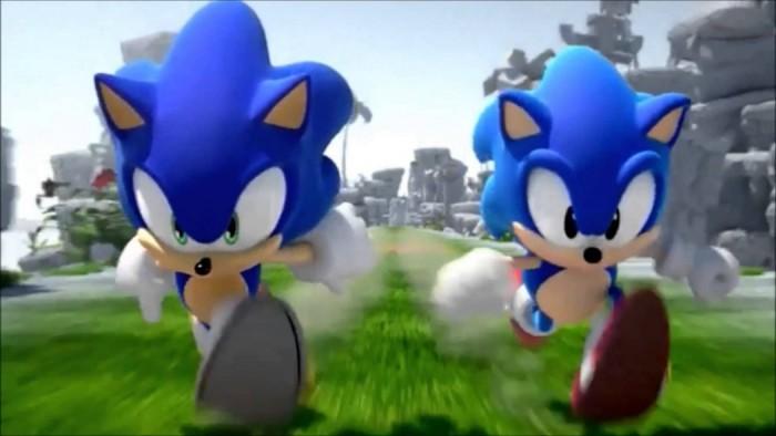 Sega afirma: próximos jogos do Sonic serão inspirados nos clássicos