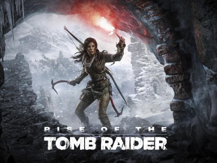 BGS 2015: Conversamos com Michael Brinker e Meagan Marie sobre as expectativas de Rise of the Tomb Raider