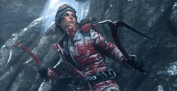 Confira os primeiros 27 minutos da campanha de Rise of the Tomb Raider