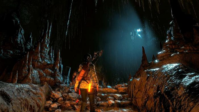 Análise Arkade: Lara Croft está de volta à ação em Rise of the Tomb Raider