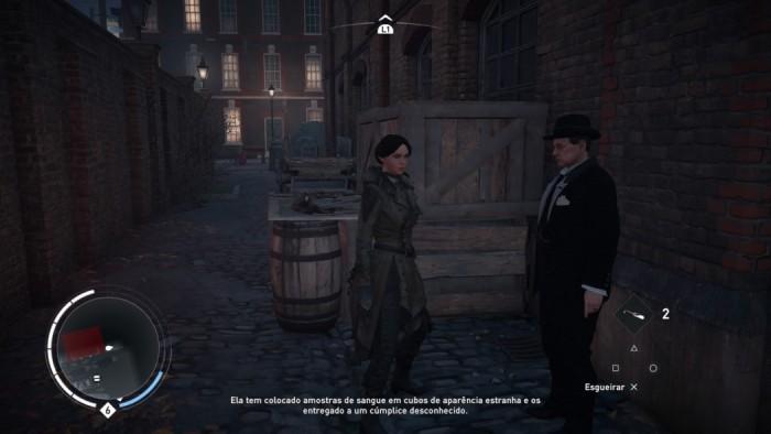 Análise Arkade: monte sua gangue e domine Londres em Assassin's Creed Syndicate